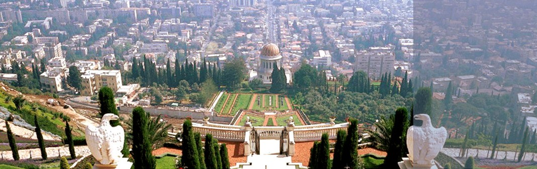Israel City tours