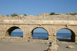 Caesarea-Haifa-Acre-tour