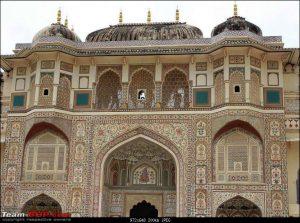 jaipur-red-tent-india-tour