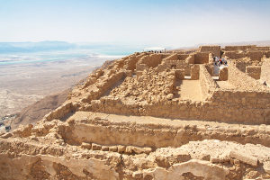 Massada-and-The-Dead-Sea-tour