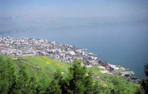 Nazareth-Tiberias-Lower-Galilee-and-Capernaum-tour