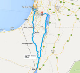 behind-the-scenes-with-rabbi-elyse-goldstein-map