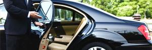 Chauffeur Driven Tours