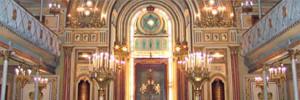 Travel & Cruise Agency | Jewish Heritage Tours Samples