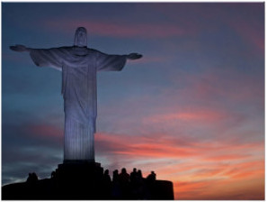 15 Day Catholic Tour of Brazil and Paraguay