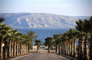 9 Day Holy Land Tour from a Chinese Perspective