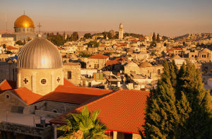 israel city tours. Jerusalem-of-Gold-tour