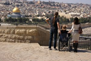accessible travel day tours to israel