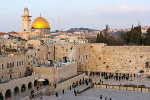 Best of Israel Tour