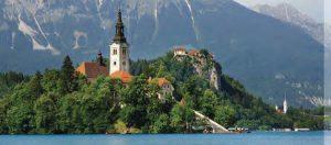 Highlights of Slovenia, 7 days / 6 nights