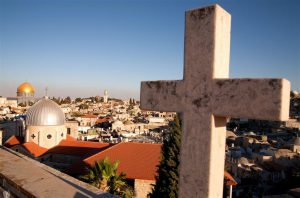 In the Footsteps of Jesus Tour, 8 days / 7 nights