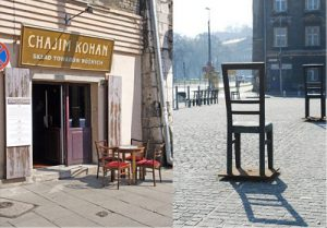 In the Footsteps of Polish Jews