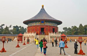 Jewish Heritage Tour of China