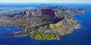 Jewish Heritage Tour of South Africa