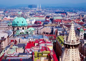 Jewish Heritage Tour of Vienna, Budapest and Prague