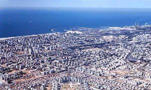 Shore Excursions from Ashdod