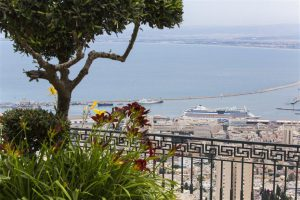 Shore Excursions from Haifa