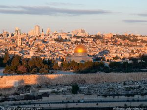 unforgettable israel tour