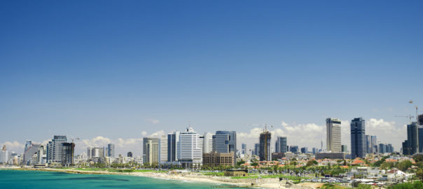 Exceptional Experiences: Israel