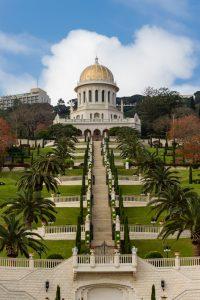 Haifa, Israel.