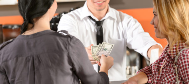 Tipping in Israel: Common Rules