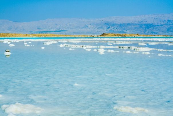 How your skin benefits from Dead Sea minerals
