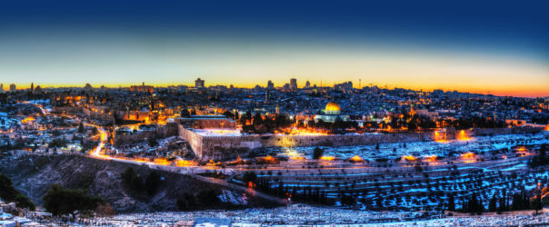 Top Reasons To Visit Israel