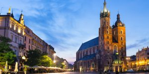 12-day Jewish Heritage Tour of Central Europe