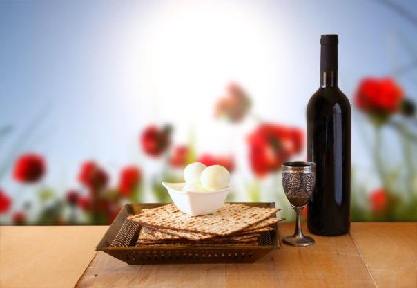 PESACH IN TEL AVIV