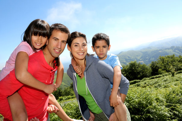 Top Reasons to Travel to Israel with Kids