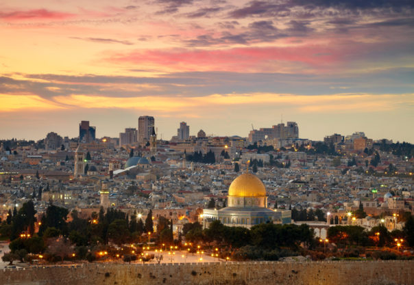 Main Reasons Why We Love Israel