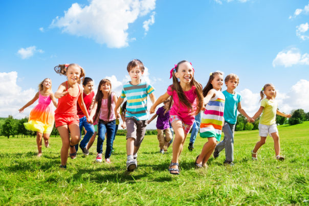 How Israeli culture supports Kids' Creativity