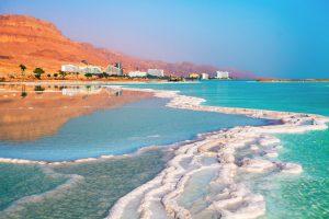 Jewish Heritage Tour, 14 Nights with Eilat
