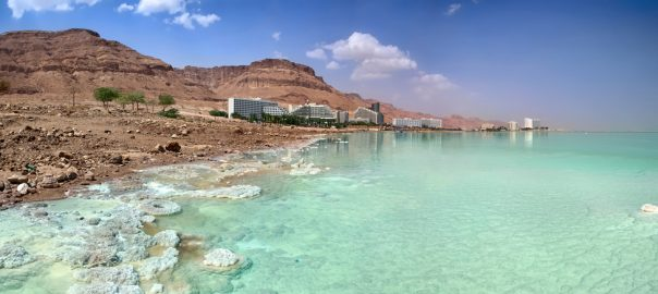 Must-See Attractions in Israel for Curious Tourists in 2017