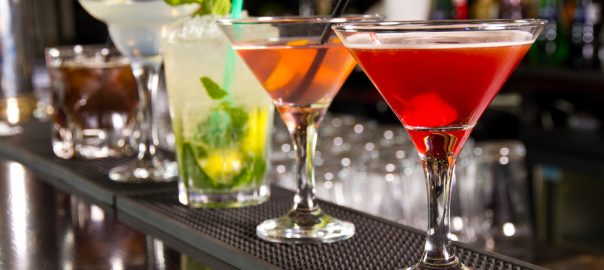 Tastiest Cocktails in Israel