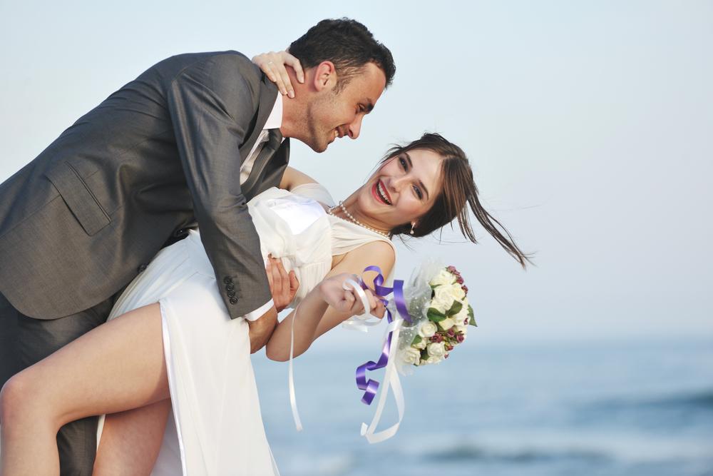 Honeymoon in Israel