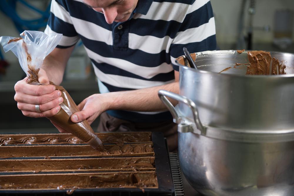 Chocolate Workshops in Israel