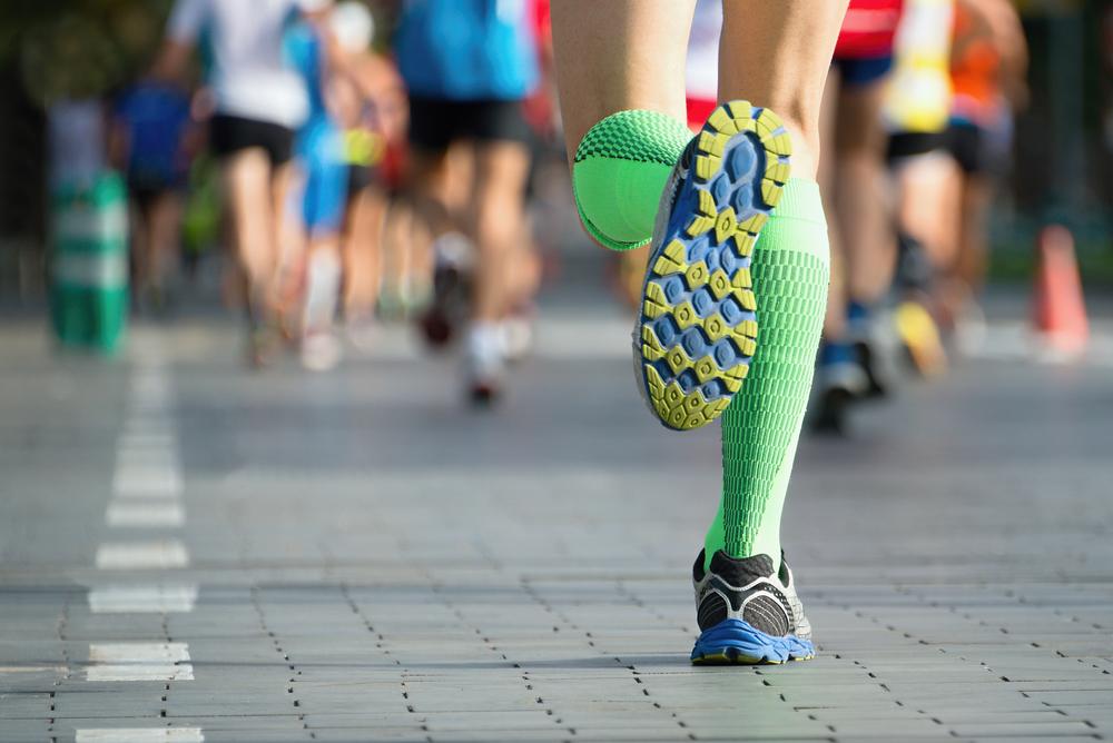 8th International Jerusalem Marathon