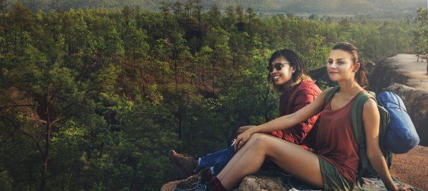 Six Easy Ways To Travel Sustainably