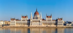 Vienna and Budapest, 7 days/6 nights