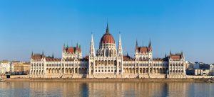 Vienna and Budapest Tour, 7 days / 6 nights