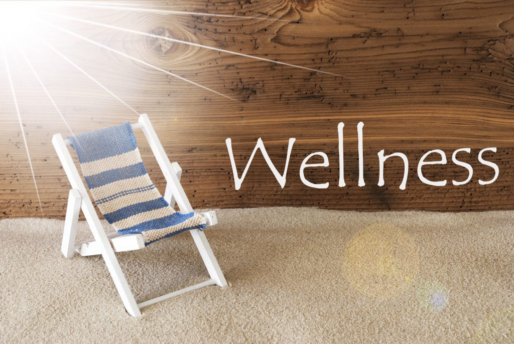 wellness tourism