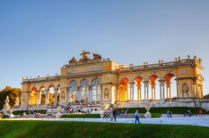 Prague and Vienna, 7 days/6 nights