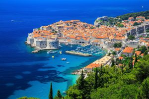 Adriatic Cruise, 8 days/7 nights