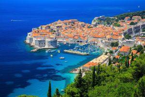 Adriatic Cruise, 8 days / 7 nights