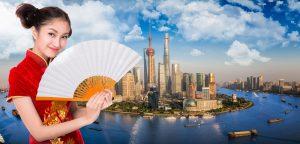 Shanghai city, Shanghai's Jewish History