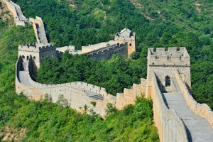 Great Wall of China, Shanghai's Jewish History