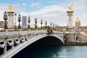 Jewish Tour to France, 9 days/8 nights