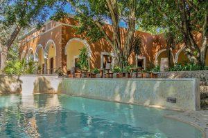 Itzincab Camara, Yucatan Resort Experience. Itzincab Camara.