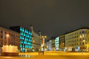 Brno City Centre, Jewish Tour to the Czech Republic.